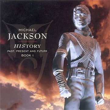 Michael Jackson (Майкл Джексон)(HIStory) 2CD (1995)